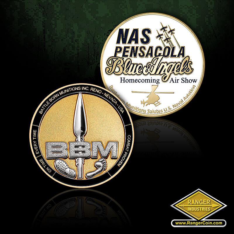 BBM- Pensacola Air show