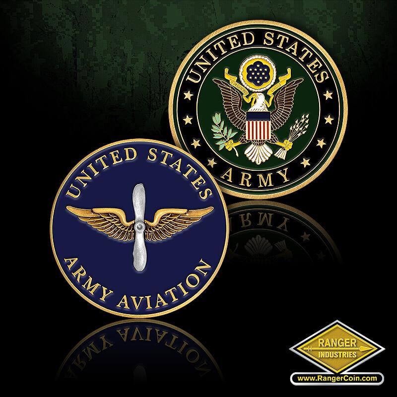 USA Aviation - United States Army Aviation