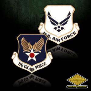 SC-1162 US Air Force Headquarters Coin