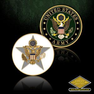 SC-1233 US Army General Staff
