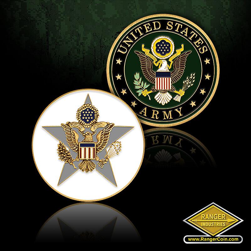 US Army General Staff - General Staff, United States Army