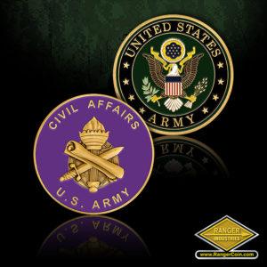 SC-1236 USA Civil Affairs