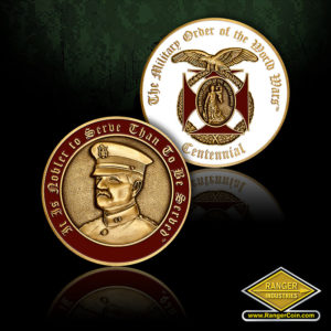 SC-5851 Military Order of World Wars