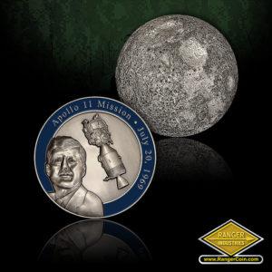 SC-5877 JFK – Apollo 11 Mission