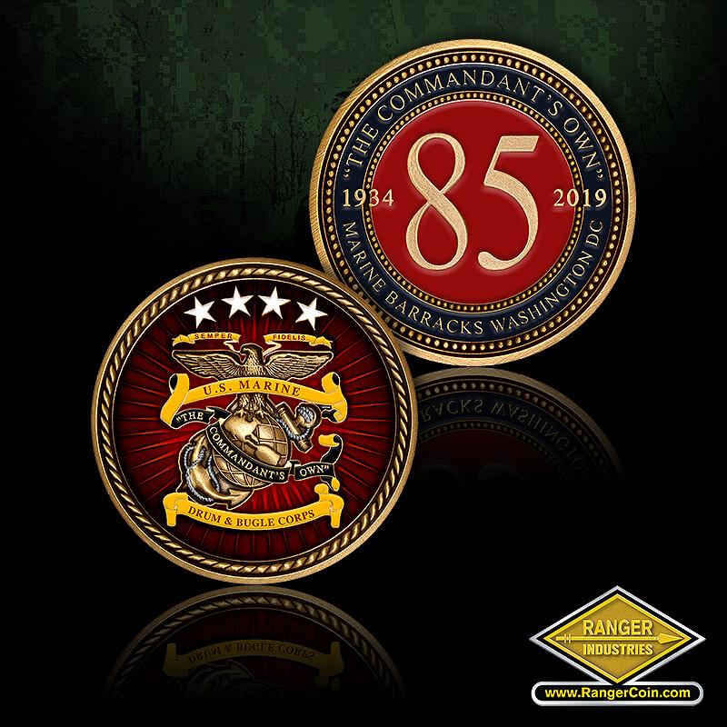 USMC Drum & Bugle Corps Reunion