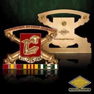 SC-7000 1st Battalion 40th Field Artillery