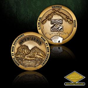 SC-5926 Las Vegas SWAT Coins