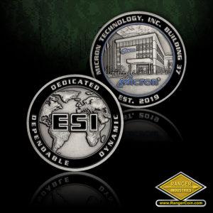 SC-5954 ESI Micron Technology Building