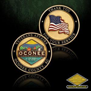 SC-7007 Oconee County