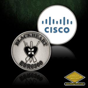 SC-6113 Cisco Blackheart