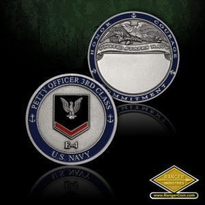 SC-1472 US Navy Petty Officer Third Class