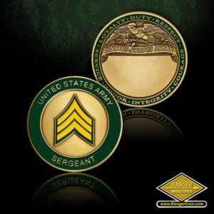 SC-1485 US Army Sergeant