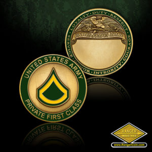 SC-1487 US Army Private First Class