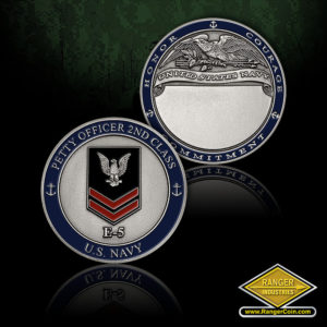 SC-1473 US Navy Petty Officer Second Class