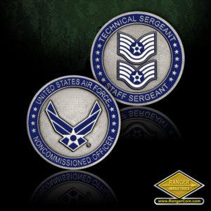SC-1480 Tech Sergeant-Staff Sergeant