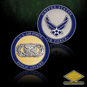 SC-1484 USAF Public Affairs