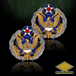 SC-1509 Air Staff Service
