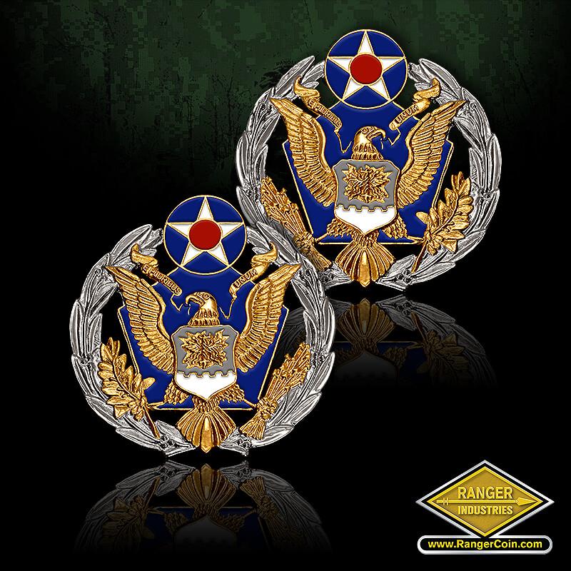 Air Staff Service