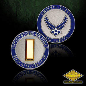 SC-1478 USAF 2nd Lieutenant