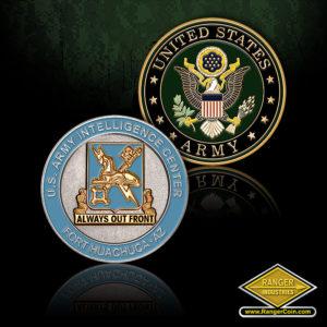 SC-5131 Army Intelligence Center, Fort Huachuca, AZ
