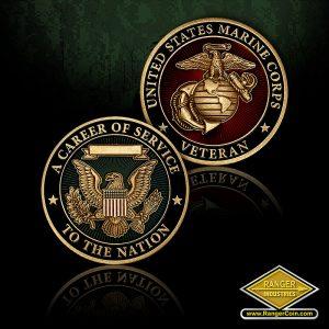48447 United States Marine Corps Veteran
