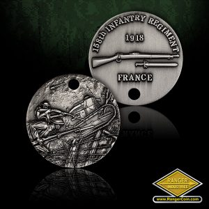 SC-3386 158 MET Dining out coin