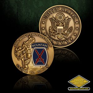 60723 10th Mountain Division