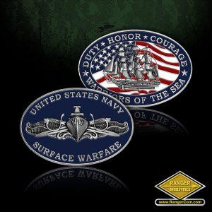 60106 Navy Surface Warfare