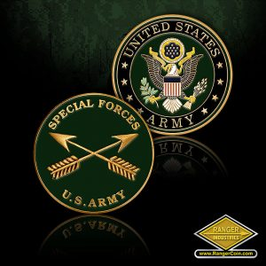 60329 Special Forces US Army