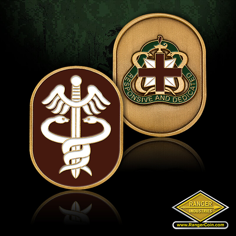 60345 U.S. Army Medical Command
