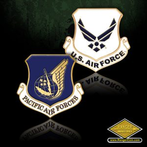 SC-1527 Pacific Air Forces