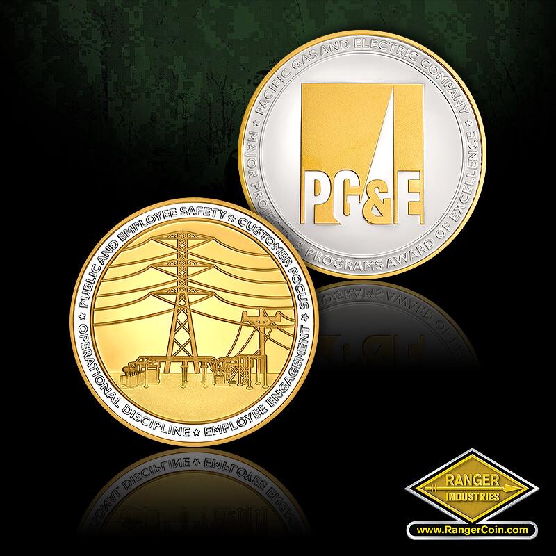 PG&E - PG&E, Pacific Gas and Electric Company