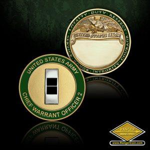 RI-48012 Army Chief Warrant Officer 2