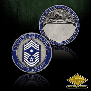 RI-48033 USAF First Sergeant