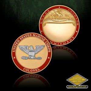 RI-48062 USMC Colonel