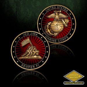 SC-6828 Iwo Jima