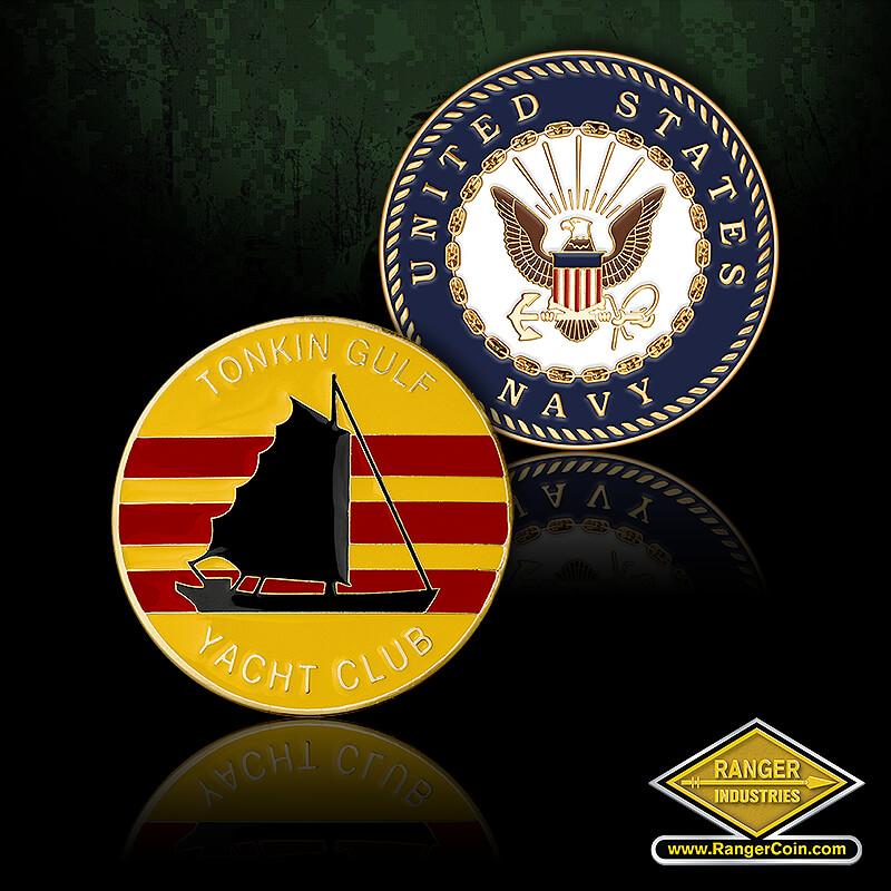 61691 Tonkin Gulf Yacht Club