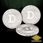 RC0045 Dogo Coin