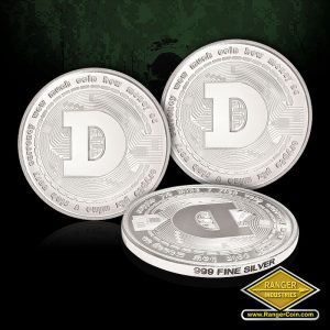 RC0045 Dogo Coin