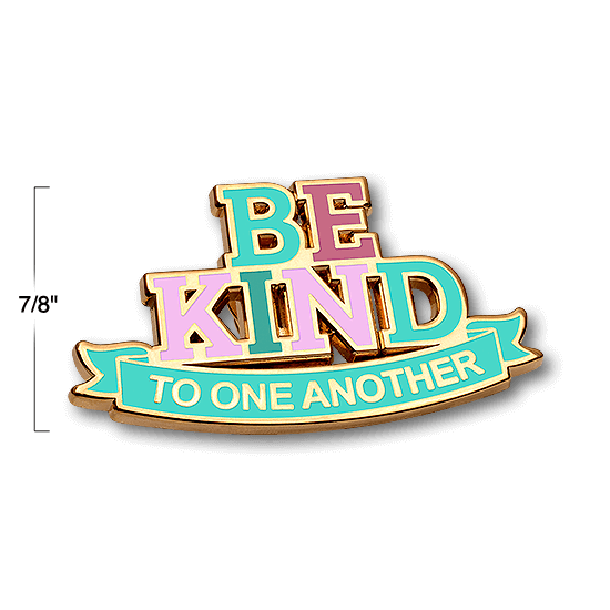 be kind 3