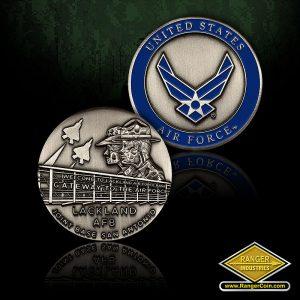 RA0216 Lackland Air Force Base